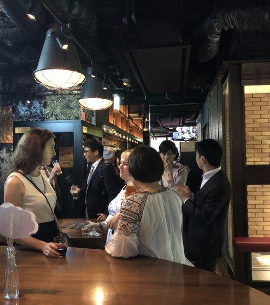 パブリックスタンド 歌舞伎町2号店