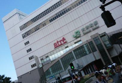 上州屋 大井町店