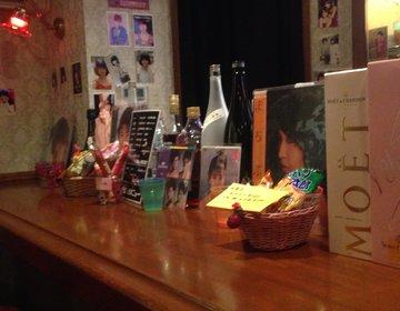 【すすきのの餃子三昧のお店から昭和歌謡曲バーへ!】GYOZA BARとザ・ベストテンで素敵な夜遊び!