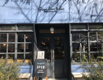 目黒川を眼前に臨む中目黒のおしゃれカフェでコーヒーブレイクしよう!