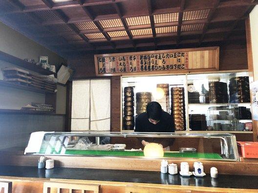 寿司懐石 かご家