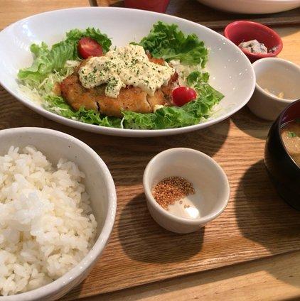 神楽坂 茶寮 グランベリーモール店