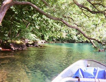 クリアカヌーで洞爺湖の絶景に感動♪開放感たっぷり!湖に浮かぶ極上体験。