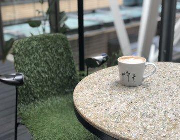 【穴場カフェ】六本木おすすめカフェ・おしゃれでくつろげる空間