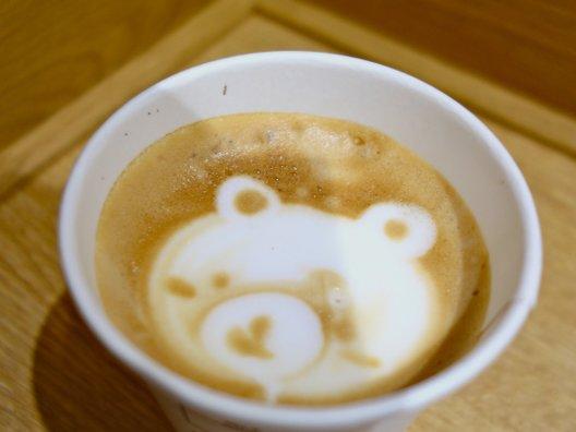 【閉店】楽天カフェ