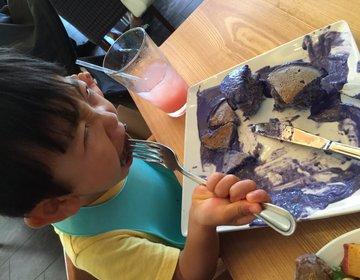【海外旅行ハワイ編】子供と一緒におすすめスイーツ巡りへ