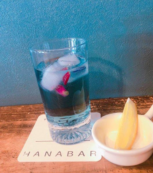 HANABAR (ハナバー)