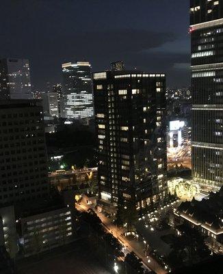 ザ・プリンスギャラリー東京紀尾井町