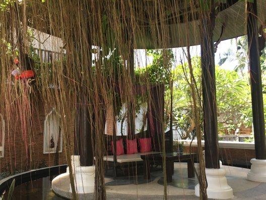 Dara Samui Beach Resort