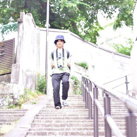 おばけ階段