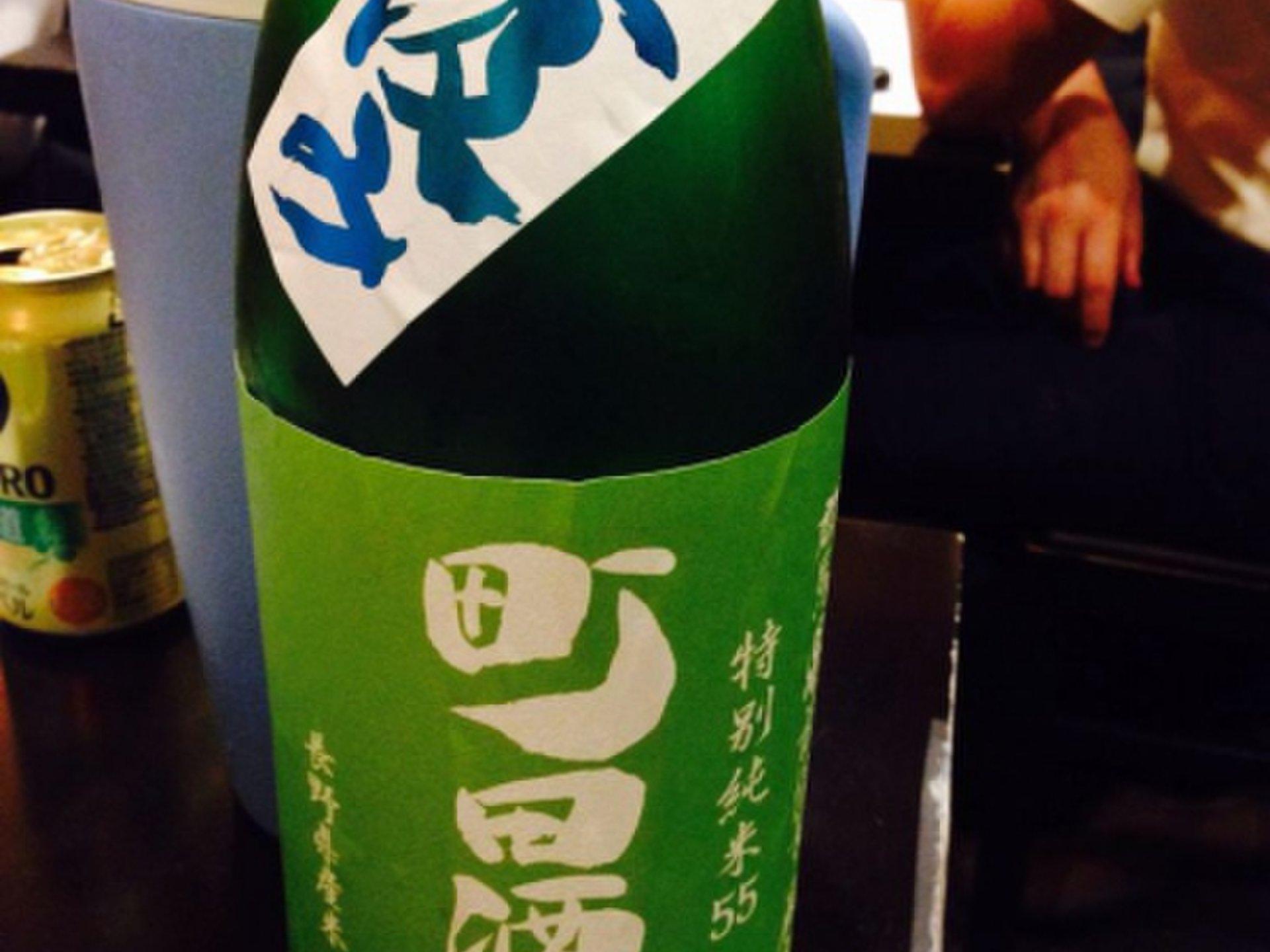 低価格で楽しめる日本酒の美味しい荒木町のお店!知る人ぞ知る飛騨の【非売品の酒】も飲める!?