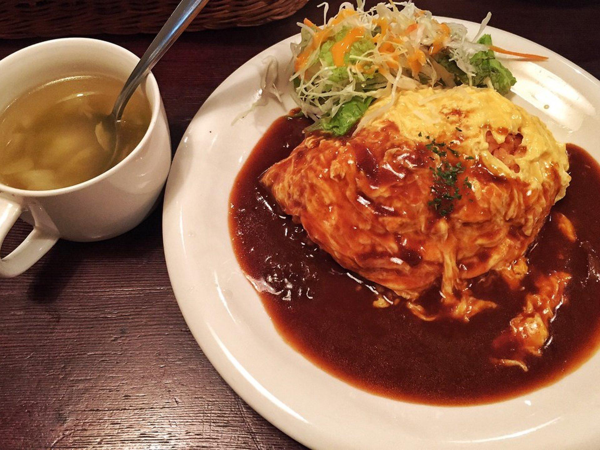 【渋谷・恵比寿×おしゃれ×ランチ】ランチに悩んだらここへいけ!美味しいランチ3選!