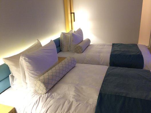 ホテル オリオン モトブ リゾート&スパ