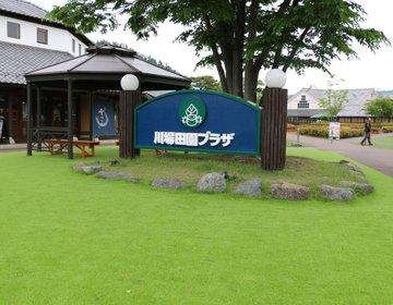 【群馬旅】日本一にも選ばれた「道の駅川場田園プラザ」で、美味しく!楽しく!1日楽しもう♪