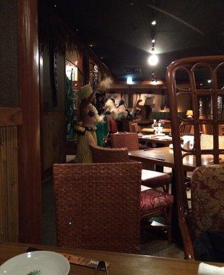 ティキティキ 横浜店