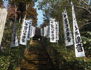 【鎌倉さんぽ】鎌倉最古のお寺・杉本寺!その歴史に思いを馳せながら、苔生した階段に心癒されよう♪