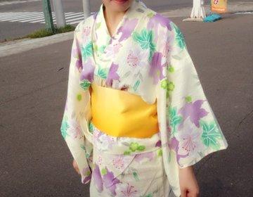 北海道最大級の花火大会!!!豚丼とスイーツの街☆帯広☆
