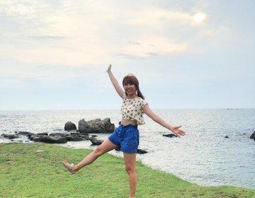 デートにおすすめ!葉山の海水浴場【関東一美味しい?!スープカレー屋南葉亭】