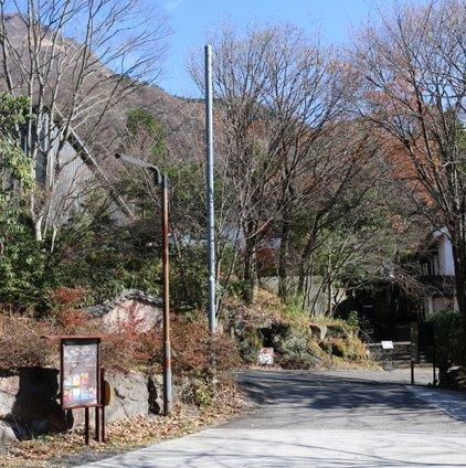 山荘無量塔