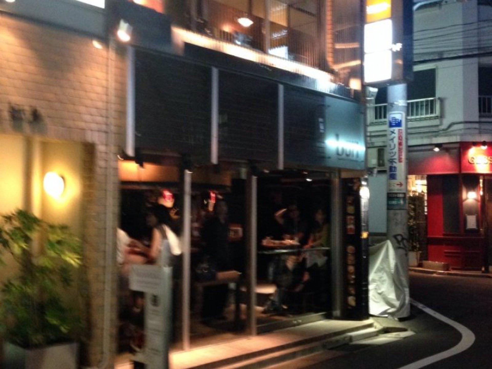 デートに最適、恵比寿駅近のオシャレすぎるバー3選!【Buri/LUXIS/cafe SUNS】