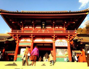 【鎌倉・江ノ島の1日デートプラン】効率よく大満足できる充実コースをご紹介♪