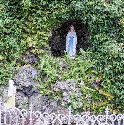カトリック水の浦教会