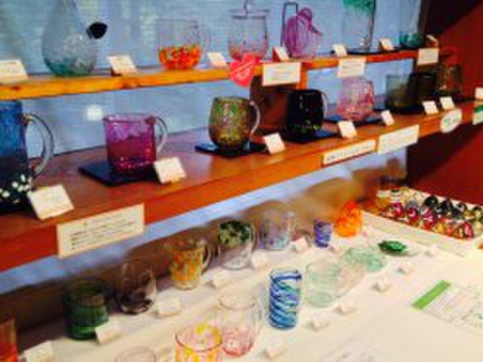 【神奈川県箱根で日帰りデート】陶芸やガラス細工の体験・温泉のおすすめスポットでのんびりデート!