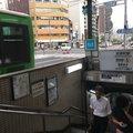 田原町駅(東京都)