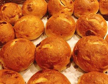 日本橋「ジョアン」で黒糖パン争奪戦!絶品焼きたてパンをGETしよう!