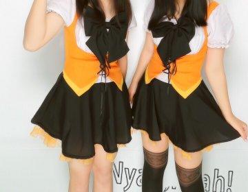 【ライトカフェでコスプレも?】愛知県の名古屋で現役高校生の女子会を公開!!おすすめプラン