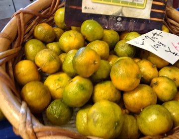 沖縄旅行で食べるべきレアフルーツ!安くて美味しい☆ビタミン豊富&南国気分に!