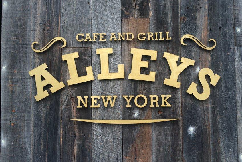 アリーズ ニューヨーク