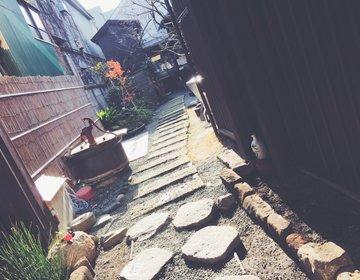 《鎌倉・冬デート♡》彼女が喜ぶこと間違いなし◎古民家カフェに老舗スイーツ、イルミネーションまで!