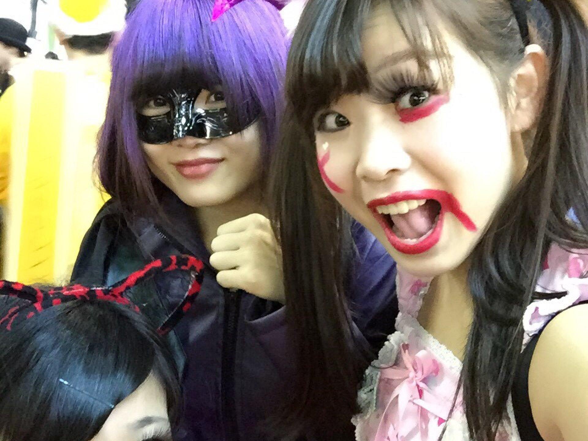 思わず仮装したくなる!東京・大阪で開催される「ハロウィンイベント2015」まとめ♡