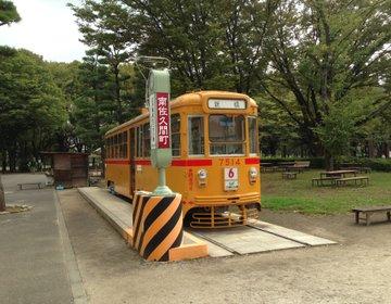江戸時代や昭和初期へタイムスリップ!江戸東京たてもの園でレトロ散歩!