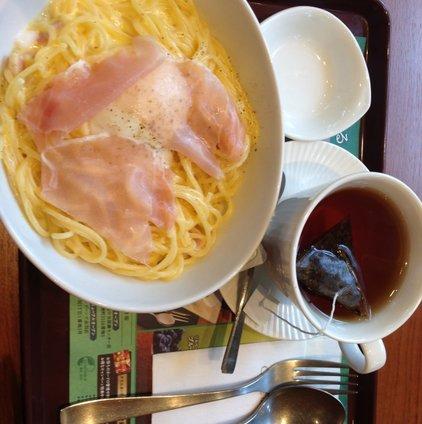 カフェ・ド・クリエ 恵比寿東口店