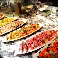 【格安ビュッフェがしたい女性たちへ】1,000円代で食べられる東京の食べ放題7選