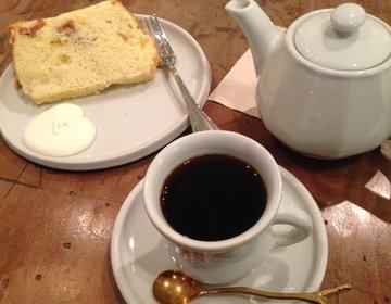 【札幌・大通】映画や小説に出てきそう♪まったり上質な夜カフェを過ごせる「アトリエ・モリヒコ」