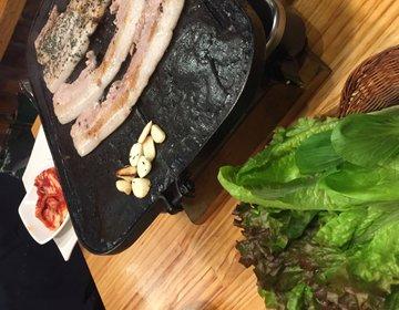 都内で2000円以下の韓国料理ディナー☆韓国を味わいたいならここに行くべし3選!