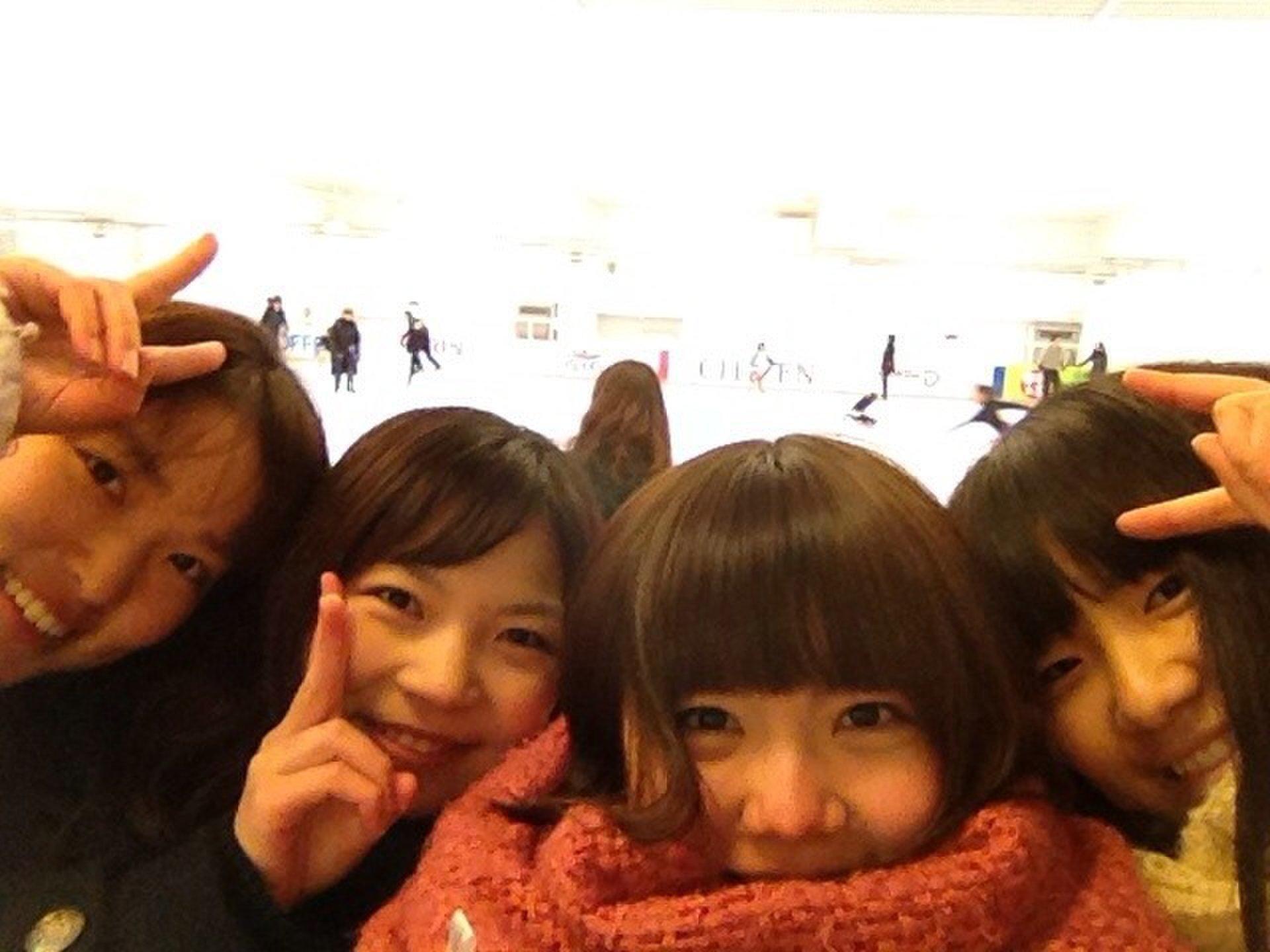 高田馬場で室内女子会をしよう!ウインタースポーツからの激旨ラーメン女子会コース♡