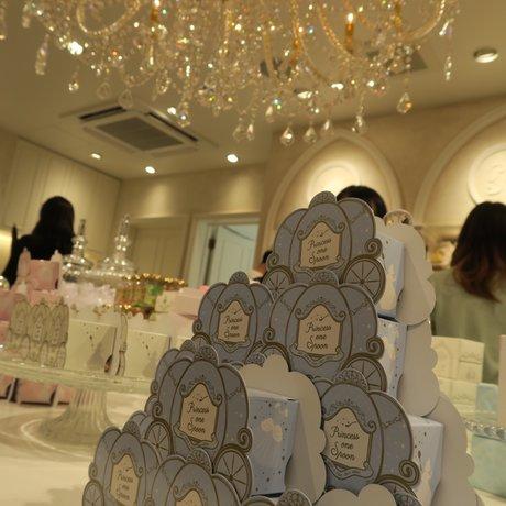 プリンセスワンスプーン東京