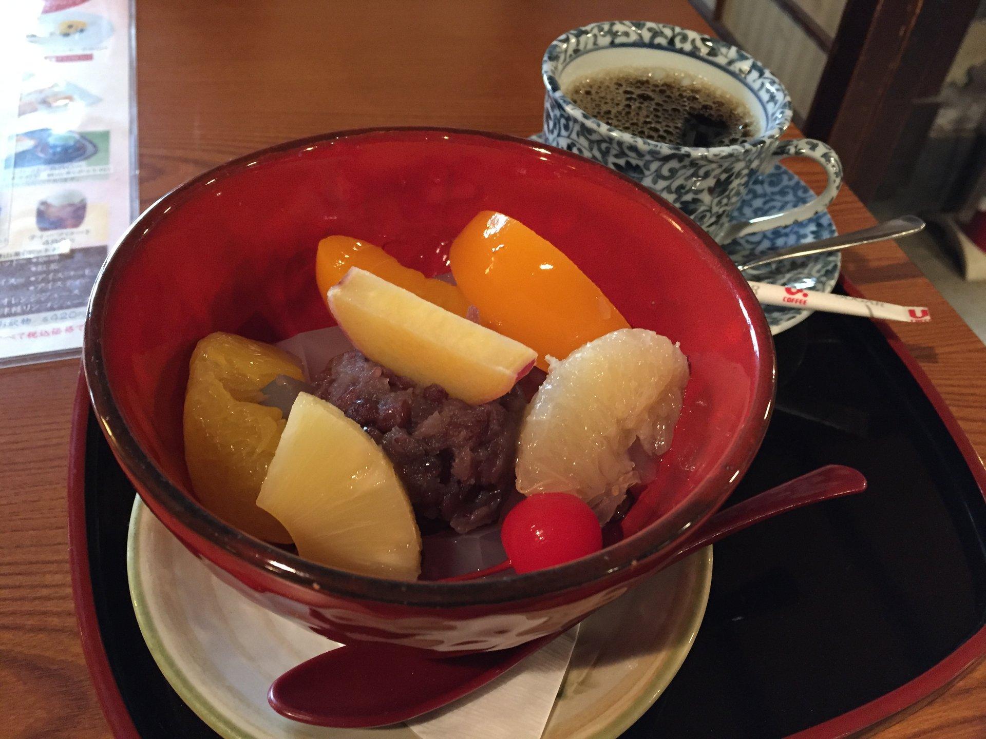 【川越で休憩したい時に行くべき和カフェ】くらづくり本舗のさつま芋Cafeへ