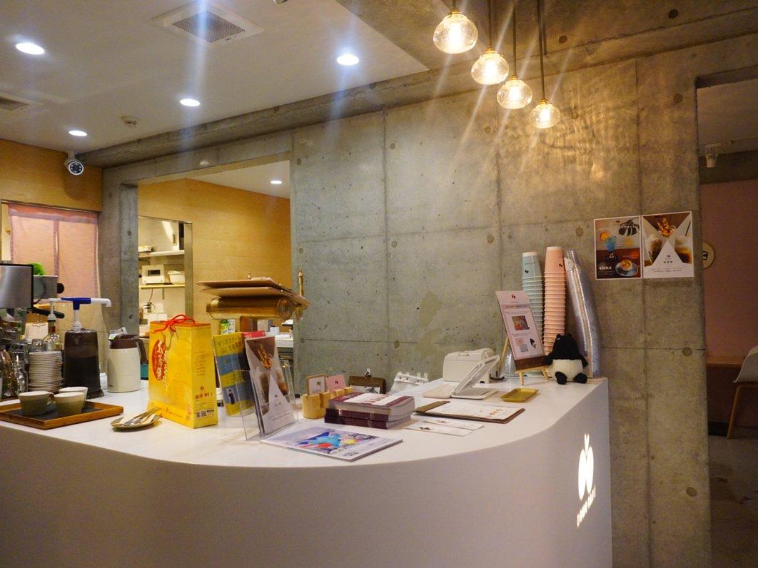DOMO CAFE (ドウモカフェ)