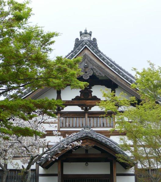 高台寺--