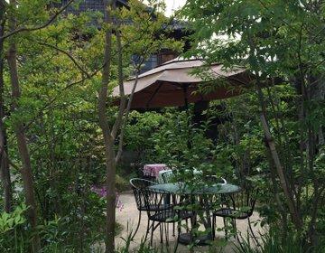 酒蔵カフェでのんびり珈琲タイム【杉能舎】カフェ☆糸島ドライブスポット