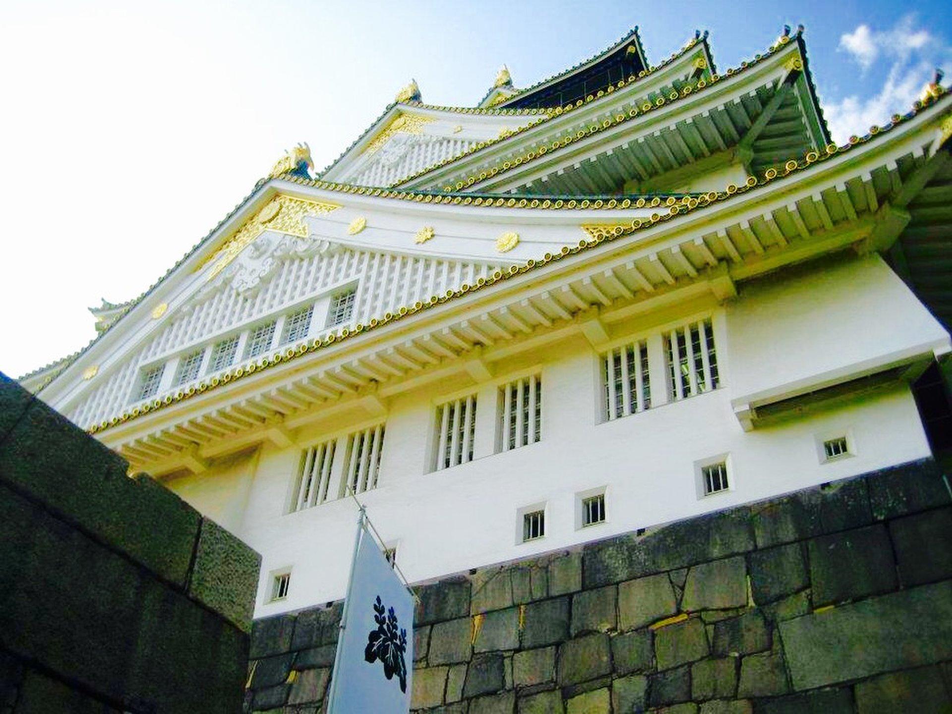 完全保存版!国内観光で訪れたい日本のおすすめ城郭・城跡51選