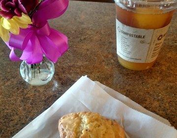 ハワイカイルアタウンの大人気スイーツ!ママニータスコーンが美味しい!お洒落カフェ