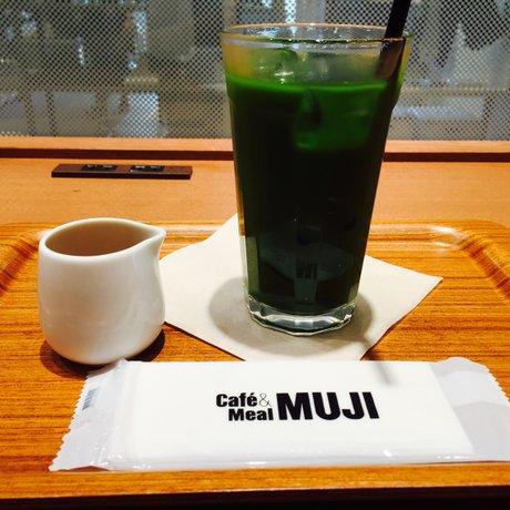 カフェ&ミール ムジ 京都BAL
