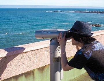 【千葉の先っちょ】銚子でデート!灯台や水族館を巡るプラン