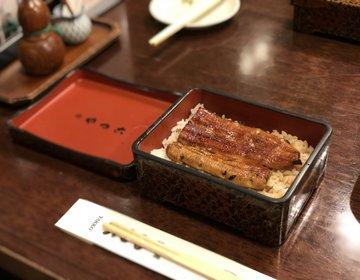 鰻・あんみつ浅草名物巡り♡浅草で食べたいおすすめグルメ